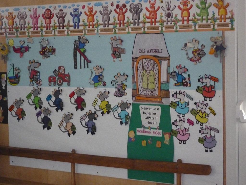 Ecole de Souesmes