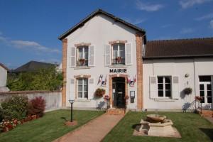Mairie de Souesmes
