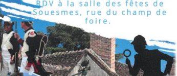 JEP 2021 – DETECTIVE PARTY – Mystère pour Sainte Hélène